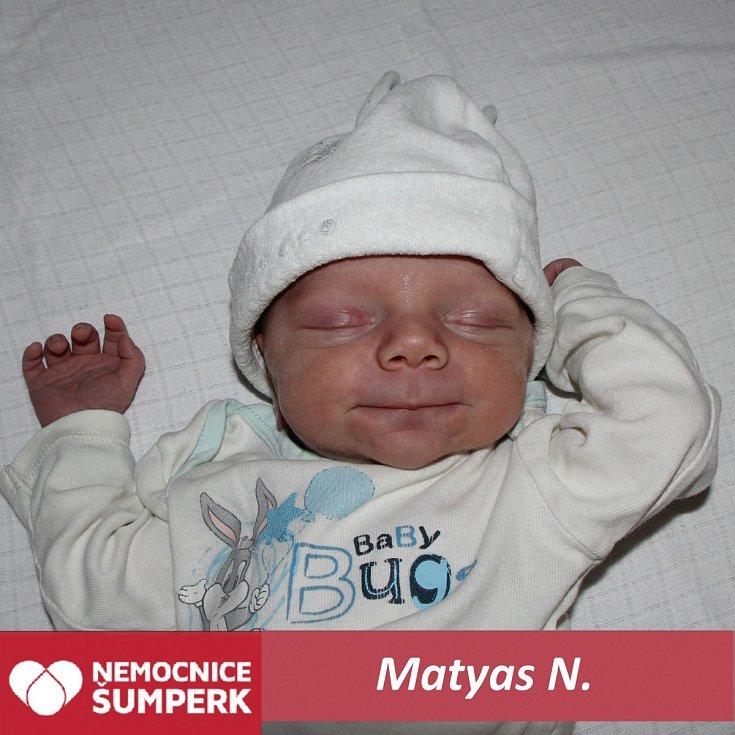 Matyas N., Šumperk