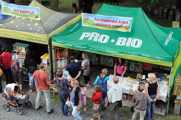 Společnost PRO-BIO.