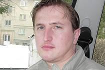 Jaroslav Horák (futsal, manažer klubu 1. FC Delta Real Šumperk, mužský tým startuje v nejvyšší soutěži)