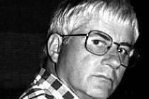 Petr Marek Vosáhlo
