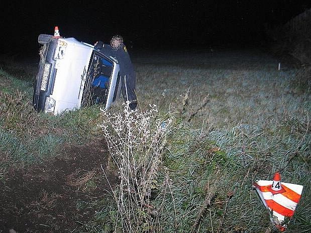 I takhle to dopadá s alkoholem za volantem