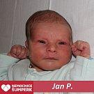 Jan P., Petrov nad Desnou