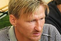 Marek Heinz, možná posila Sigmy Olomouc
