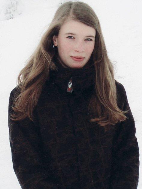 Nejhezčí snowboardistka Tereza Baráková