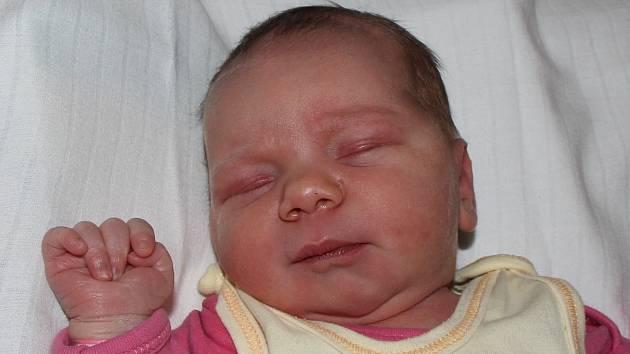 Natálie M., Nový Malín
