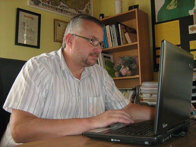 Miroslav Kocián