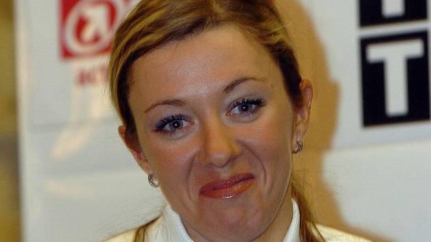 Lada Kozlíková