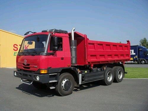 Tatra R-815