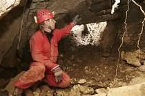 Jeskyně Na Špičáku bude od soboty uzavřená.