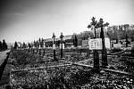 Je pravděpodobně místem s největší koncentrací hrobů řádových sester na světě. Za čtyřicet let nuceného pobytu zde byla pohřbena většina sester, které v Bílé Vodě žily.