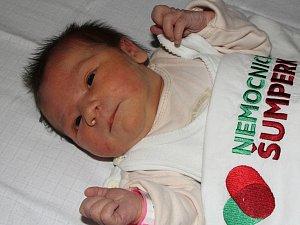 Nově narozená miminka na Šumpersku a Jesenicku - 41. týden 2017