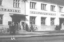 Jak jsme žili v Česklovenská - Postřelmov.