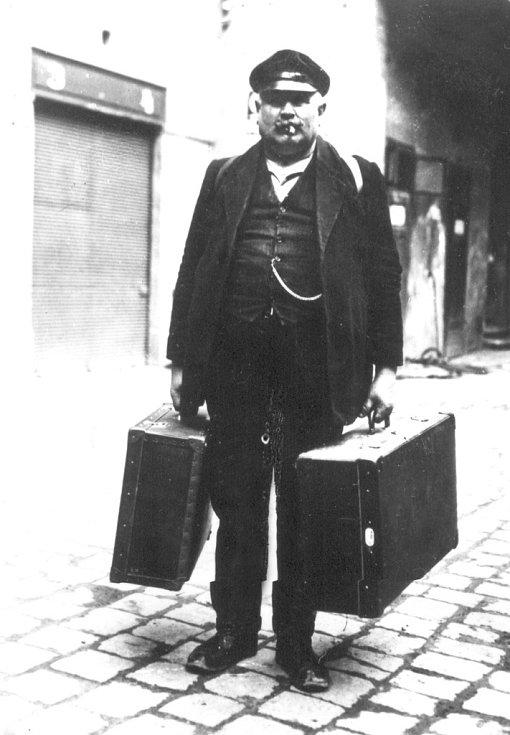 Jan Eskymo Welzl.