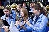 Dechový orchestr mladých v Zábřehu