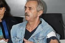 Soud může za vraždu známého z Vidnavy poslat Ladislava Michalise Archontidise až na 18 let za mříže.