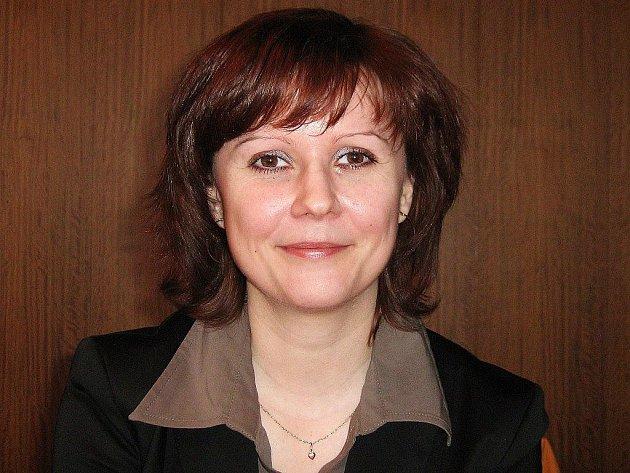 Martina Kroupová