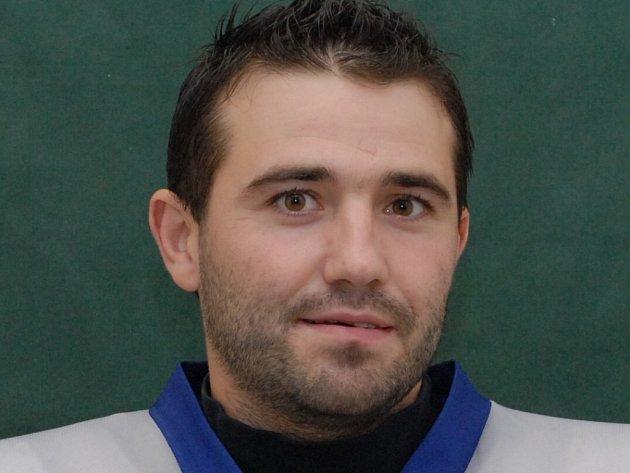 Zdeněk Novosad
