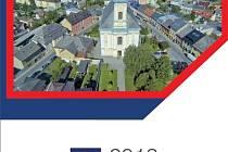 Po několikaleté přestávce letos radnice v Zábřehu znovu vydala ročenku města, která shrnuje všechny nejdůležitější informace o městě i událostech, jež se loni udály.