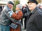 Výstava Jeny Preisové v Polici