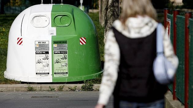 Město jeseník zabodovalo v soutěži O křišťálovou popelnici.