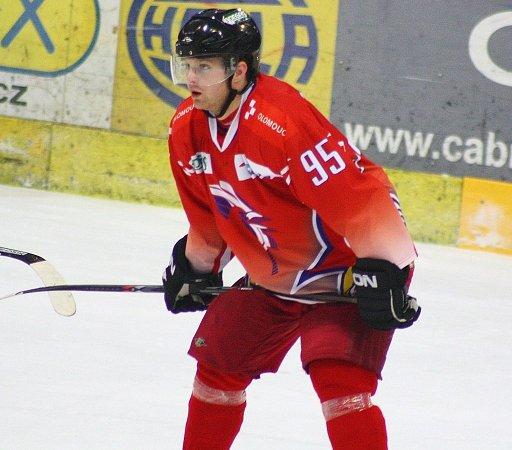 Matěj Pekr.