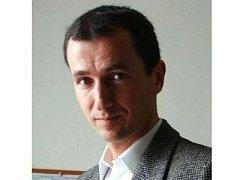 Pavel Bedáň, majitel Moravské pohřební služby