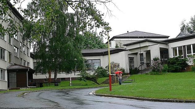 Domov důchodců v Šumperku bude mít zřejmě brzy nového ředitele. Roman Průša rezignoval k 30. červnu 2010