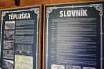 Legiovlak na šumperském nádraží 24. 8. 2019.