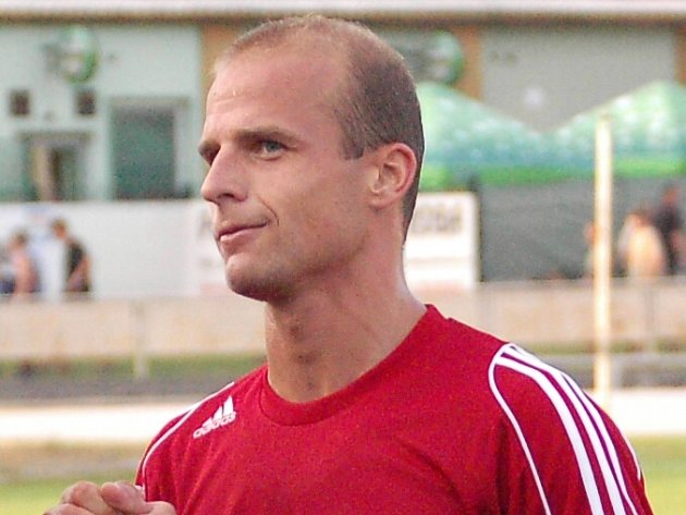 Roman Skopal, ten patrně odejde ze Zábřehu do Šumperku.