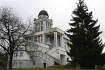 Kostel v Hrabové.