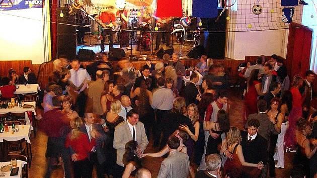 V Katolickém domě v Zábřehu proběhne Sportovní ples