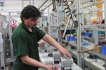 Mohelnický Siemens úřadům práce v poslední době výrazně odlehčil. Od března do konce června tady vzniklo 250 nových pracovních míst