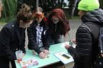 Akce Den policistou na Šumpersku