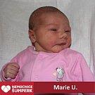 Marie U., Lukavice
