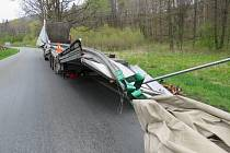 Nehoda v Lipové – lázních