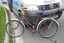 Smrtí cyklistky skončila dopravní nehoda u Mohelnice