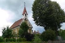 Zborovská kaple