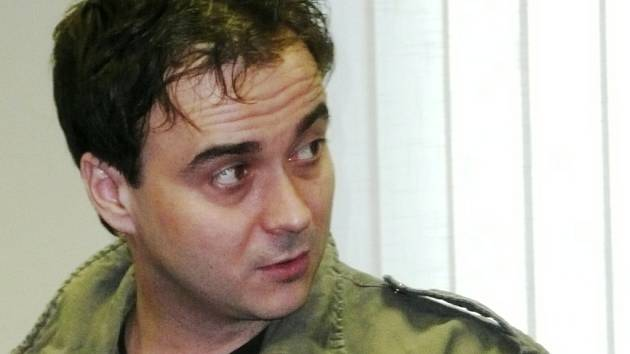 Zdeněk Lang ze Zábřehu během soudu