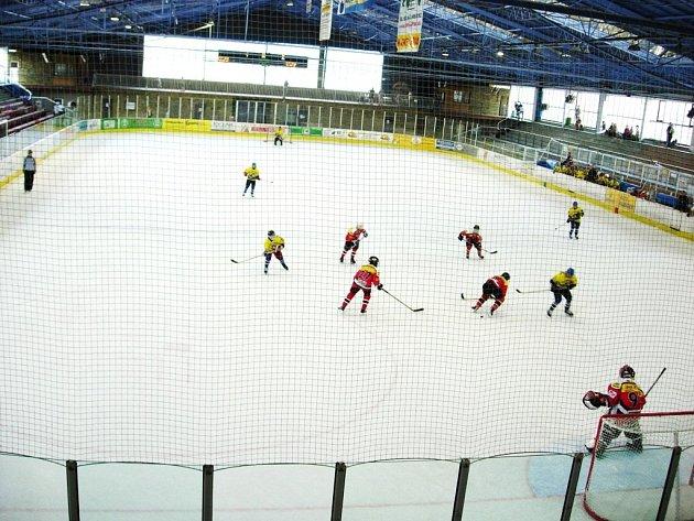 Šumperský zimní stadion