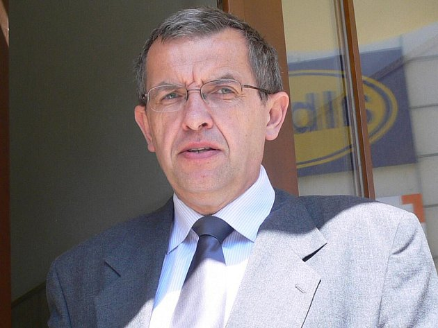 Antonín Janhuba