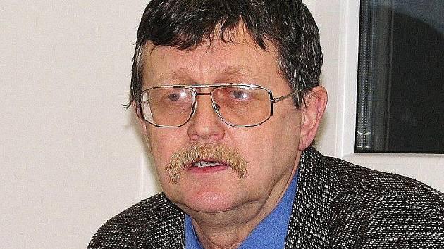 Josef Půček