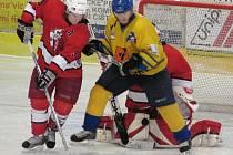 Juniorka zápas proti Opavě zvládla a získala tři body.