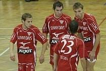 Futsalisté Helasu