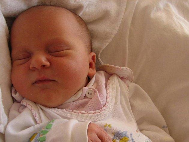 Růžena Anna Lažová, 23. 12. 2007, Česká Ves