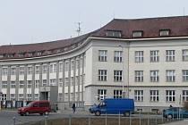 Zateplení úřadovny na náměstí Osvobození připravuje radnice v Zábřehu.