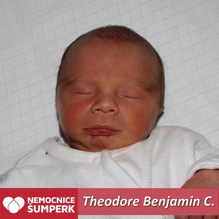 Theodore Benjamin C., Šumperk
