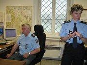 Den otevřených dveří jesenické policie