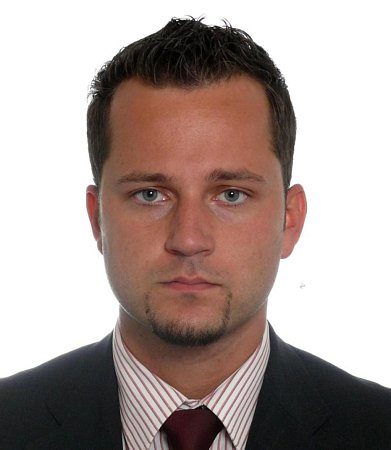 Ředitel organizace Jeseníky – Sdružení cestovního ruchu Jan Závěšický