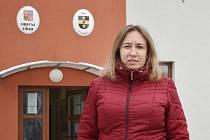 Starostka Sudkova Milena Sobotková