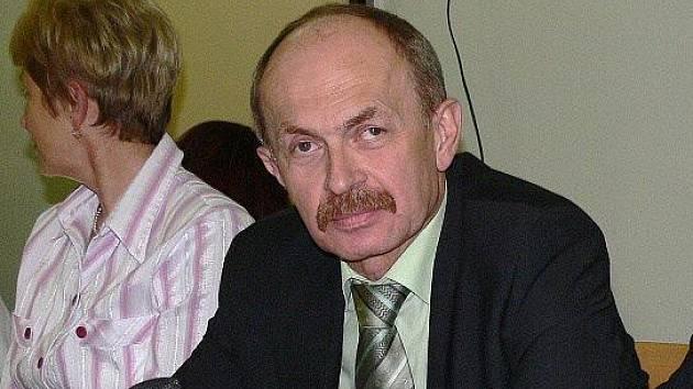 Rapotín volil starostu: je jím Ondřej Kopp